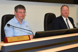 Mayor Clears Div 6 Councillor