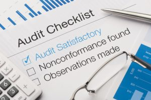 Auditor's Warning To Councils