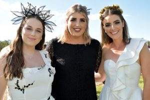 Bumper Day At Anzac Races