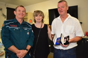 Kingaroy Colleagues Farewell David