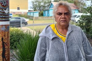 Traditional Owner Urges Action