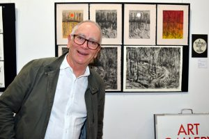 Exhibition Highlights Climate Change