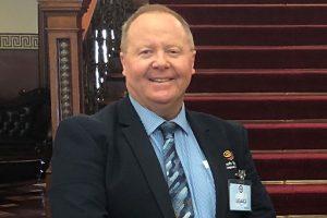 Mayor Responds To Criticism