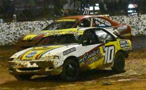Speedway 'Disappointed'