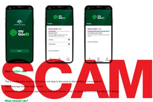 ATO Warning On Phishing Scam