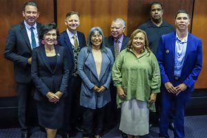 First Nations Group Launched