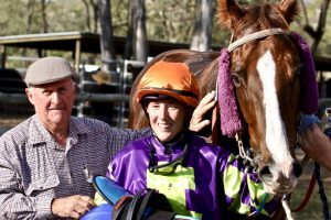 Big Hopes For Oakfield Comanche