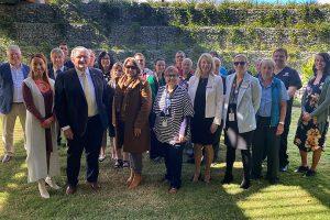 Hospital Board Meets In Kingaroy
