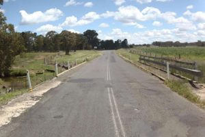 $220,000 Needed For Footpath