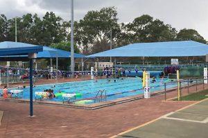 Upgrade For Yarraman Pool