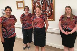 Meet South Burnett's Midwives