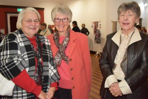 Winter Warmth At Kingaroy Gallery