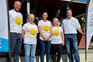 KCCI To Launch SMILE Project