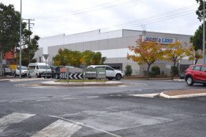 $353,000 Upgrade For Intersection