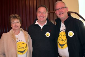 KCCI Launches SMILE Project