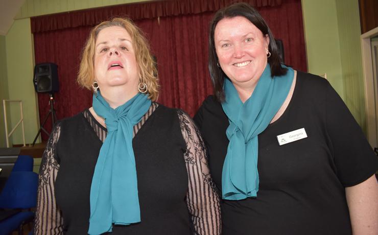 Chorale Celebrates 25 Years