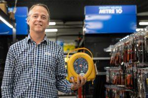 Lifesaver Inspires Lifesaving Choice