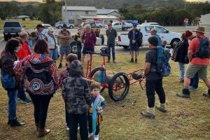 NAIDOC Event To Welcome 'Star'