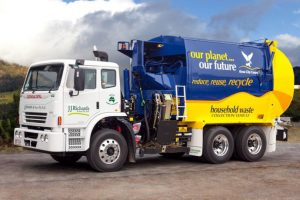 Council Ponders Recycling