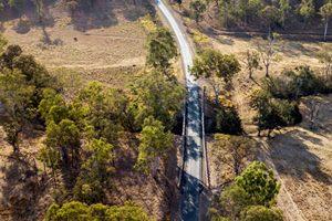 MP Renews Push To Upgrade Road
