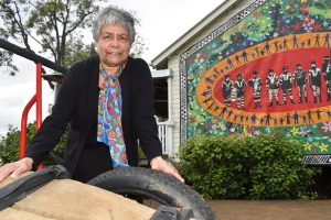 'Star' Stirs Up Thoughts Of Taroom