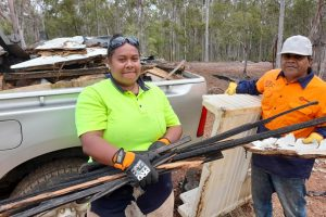 Councils Crack Down On Dumpers