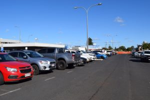 Where KTP Car Parks Will Be Lost