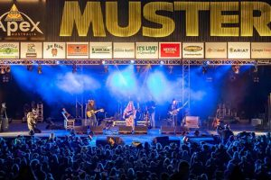 COVID Cancels Muster … Again