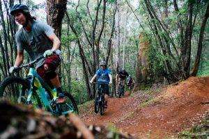 Group Seeks Meeting Over Bike Trails