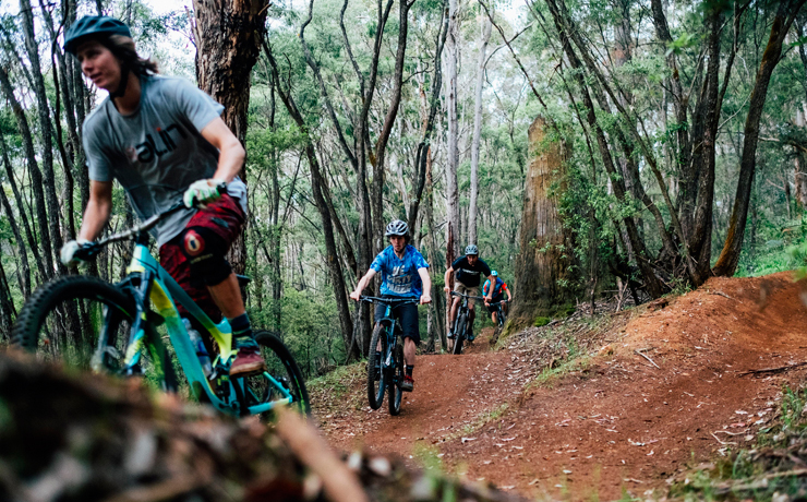 Work To Start Soon On Cycle Trails