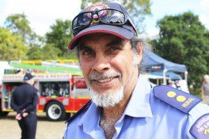 Wayne Is Our Top Volunteer Firey