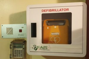 Have You Registered Your Defib?