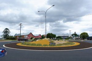 Wondai To Have Say On Roundabout