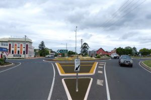 Have Your Say On Roundabout