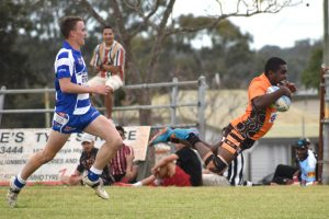League Upsets Ahead Of Final Round