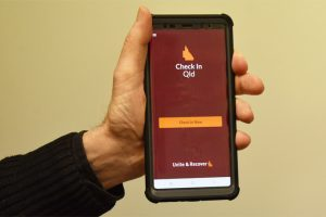 Taxis Added To Check In App