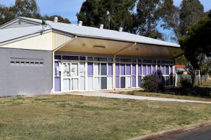 SBcare To Take Over Common Hall