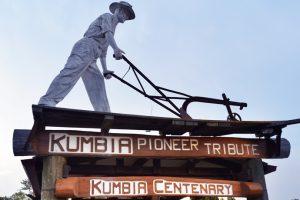 Plan To Update Pioneer Tribute
