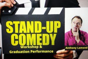 Comedy Skills Coming To Nanango