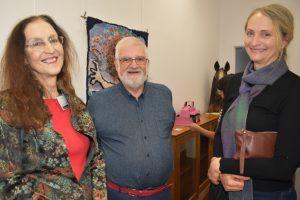 Artists Jump To It At Kingaroy