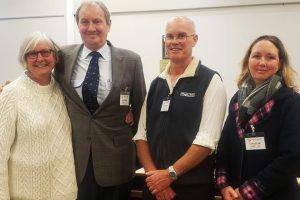 Council To Examine Weir Plan