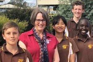 St John's Expands To Year 12