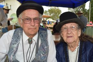 Father's Day Rally Honours Dad