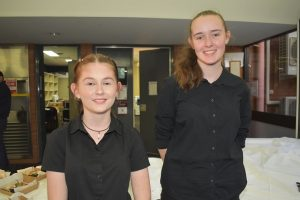 TAFE Reaches Out To Business
