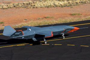 Boeing Picks Wellcamp For Wingman