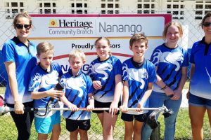 Helping Hand For Panthers