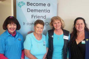 Proston To Be 'Dementia Friendly'