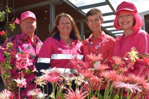 We're All Turning Pink For Sue