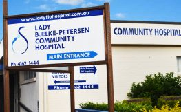 Major Upgrade Proposed For Hospital