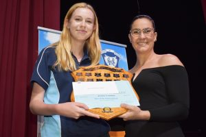 Another Big Year For Kingaroy High